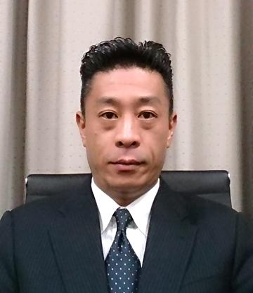 社会福祉法人栄光会理事長:安田 隆昌